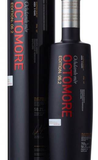 Octomore Edition 06.2 / 167