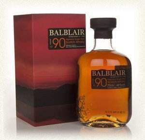 Balblair Vintage 1990