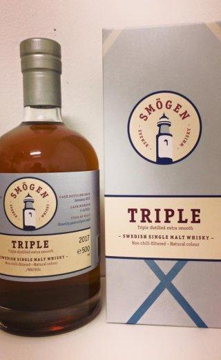 Smögen Triple