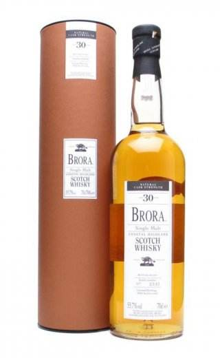 Brora 30 / 2nd Release