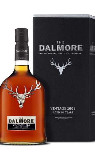 Dalmore Vintage 2004