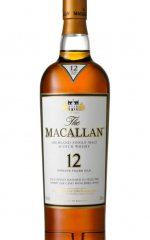 The Macallan 12